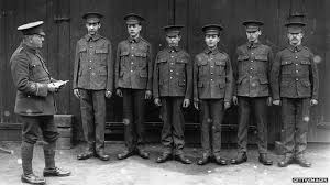 Image result for young teenagers anzac war
