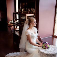 Wedding photographer Sergey Cherepanov (CKuT). Photo of 02.10.2015