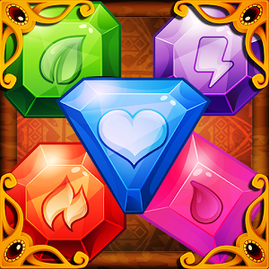 Gems of Pharaoh for PC and MAC