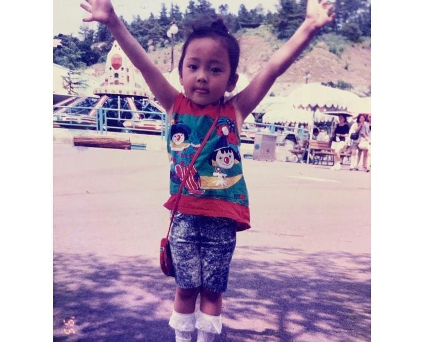 goo hara baby pic 6