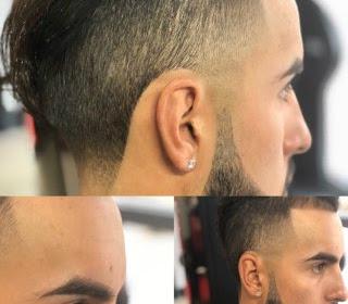 Cortes En V Barber Shop