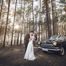 Wedding photographer Aleksandr Byrka (Alexphotos). Photo of 18.04.2018