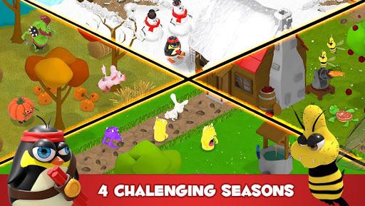 Battle Bros - Tower Defense 1.55 screenshots 4