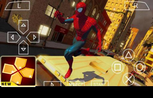 Download Emulator for PSP - PPSSPP Gold for Android ! Google