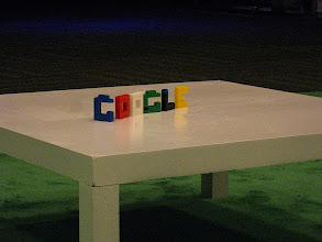 Photo: Google Lego
