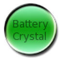 BatteryCrystal icon