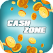 Cash Zone - Get reward by playing games