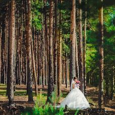 Wedding photographer Yuliya Kurkova (Kurkova). Photo of 14.04.2016