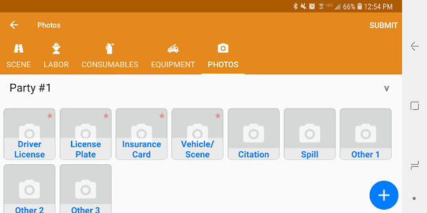 App EFR CM Mobile APK for Windows Phone