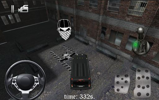 Gangsta Car Parking 3D HD APK MOD – ressources Illimitées (Astuce) screenshots hack proof 2