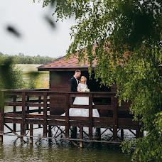 Wedding photographer Ekaterina Kapitan (ekkapitan). Photo of 26.06.2018