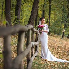 Wedding photographer Yuliya Bulash (julia-gemini). Photo of 02.04.2018