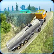 Game Offroad Oil Tanker Transporter APK for Windows Phone