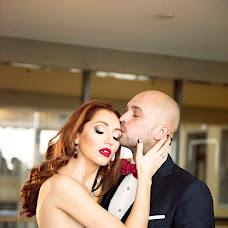 Wedding photographer Yaroslavna Yakushina (Yaroslavna). Photo of 20.03.2016