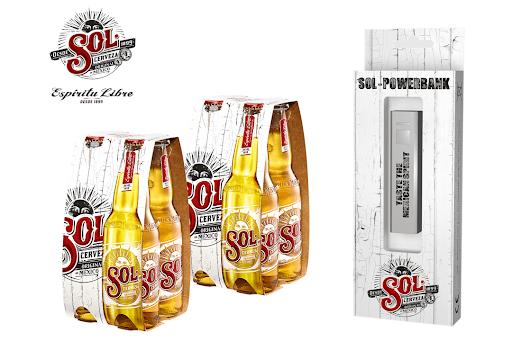 Bild für Cashback-Angebot: Gratis-Powerbank von SOL