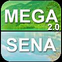 Simulador da Mega-Sena icon