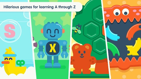 ABC for Kids – Learn Alphabet 2