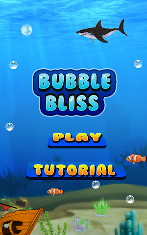android Bubble Bliss Screenshot 13