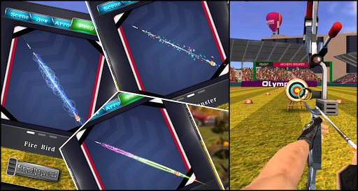 Archery Dreamer : Shooting Games apkmr screenshots 5