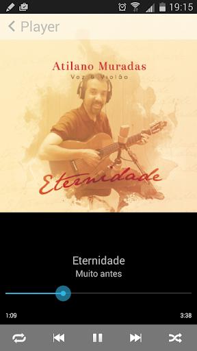 Atilano Muradas screenshot 2
