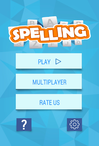 Spell it Now