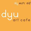 Dyu Art Cafe, Koramangala, Bangalore logo