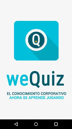 weQuiz
