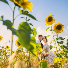 Wedding photographer Vadim Blazhevich (Blagvadim). Photo of 02.09.2017