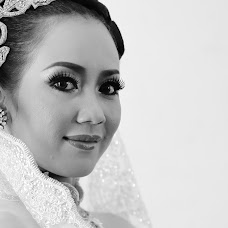 Wedding photographer tomi setiawan (tomisetiawan). Photo of 09.02.2016