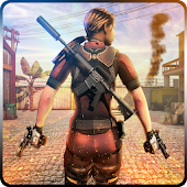 Army Grand War Survival Mission: FPS Shooter Clash