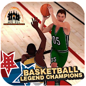 BASKETBALL LEGEND CHAMPIONS