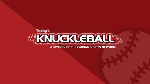 免費下載運動APP Today's Knuckleball app開箱文 APP開箱王