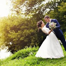 Wedding photographer Irina Korotneva (KOROTNEVA). Photo of 04.08.2015
