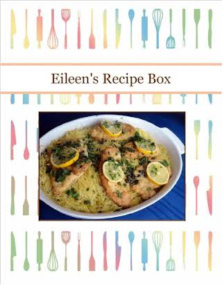 Eileen's Recipe Box