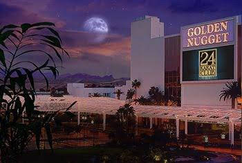 Golden Nugget and Casino