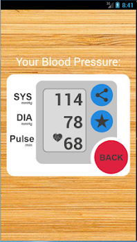 Finger blood pressure prank