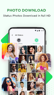 Status Saver – WhatsApp Photo Video Downloader app 3