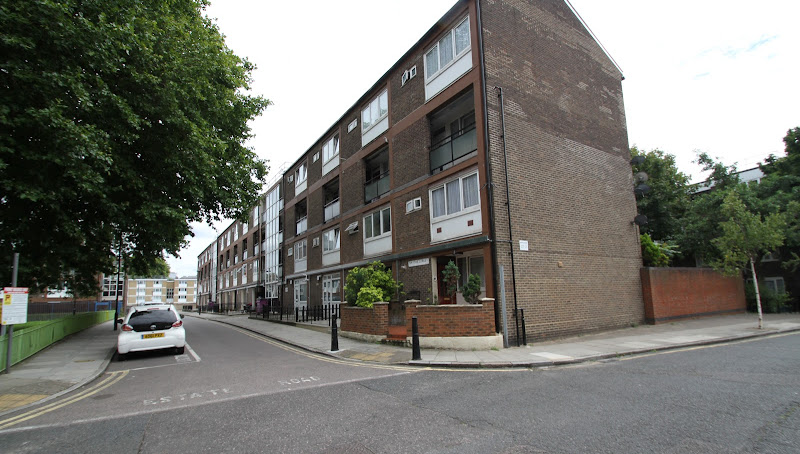 Three Bed Flat For Sale