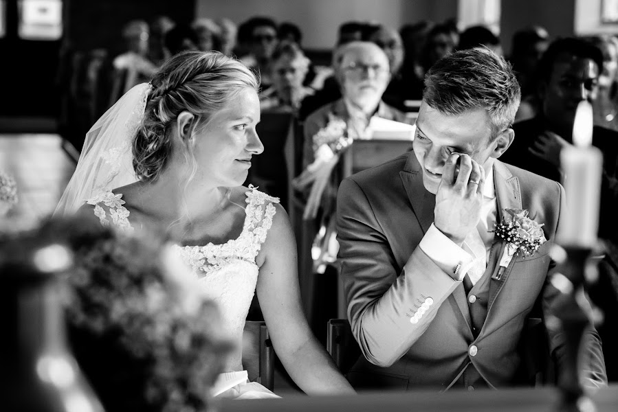 Wedding photographer Linda Bouritius (bouritius). Photo of 02.03.2017