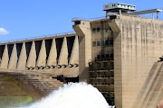 The Vaal Dam is full for the first time since 2017, as are most dams in the catchment area. File photo.