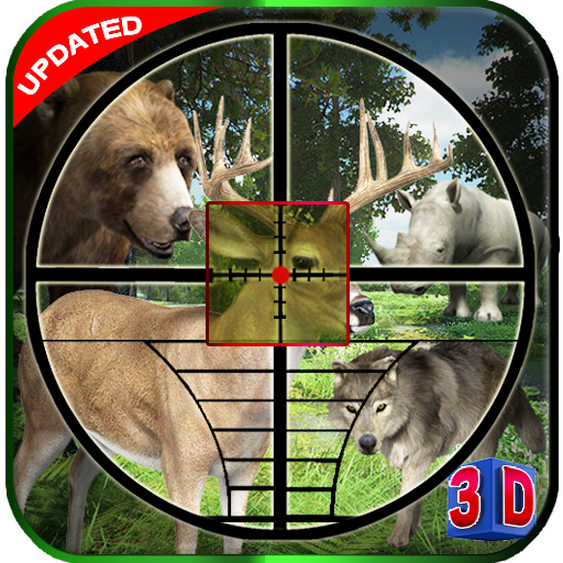 Animal Hunting Season : Sniper