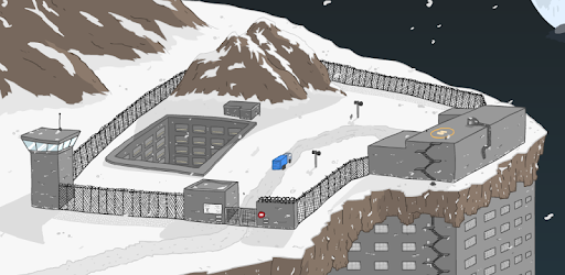 Fleeing the Complex ойындар (apk) Android/PC/Windows үшін тегін жүктеу screenshot