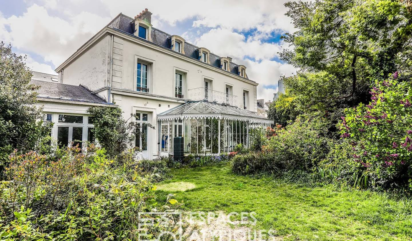 House with terrace Cherbourg-Octeville
