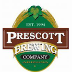 Logo of Prescott Pale Ale