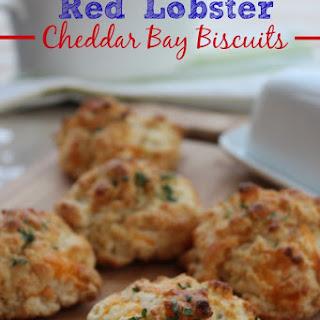 CopyCat Red Lobster Cheddar Bay Biscuits.