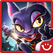 Free Kung Fu Pets APK for Windows 8