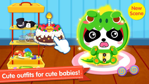Baby Panda Care  screenshots 2