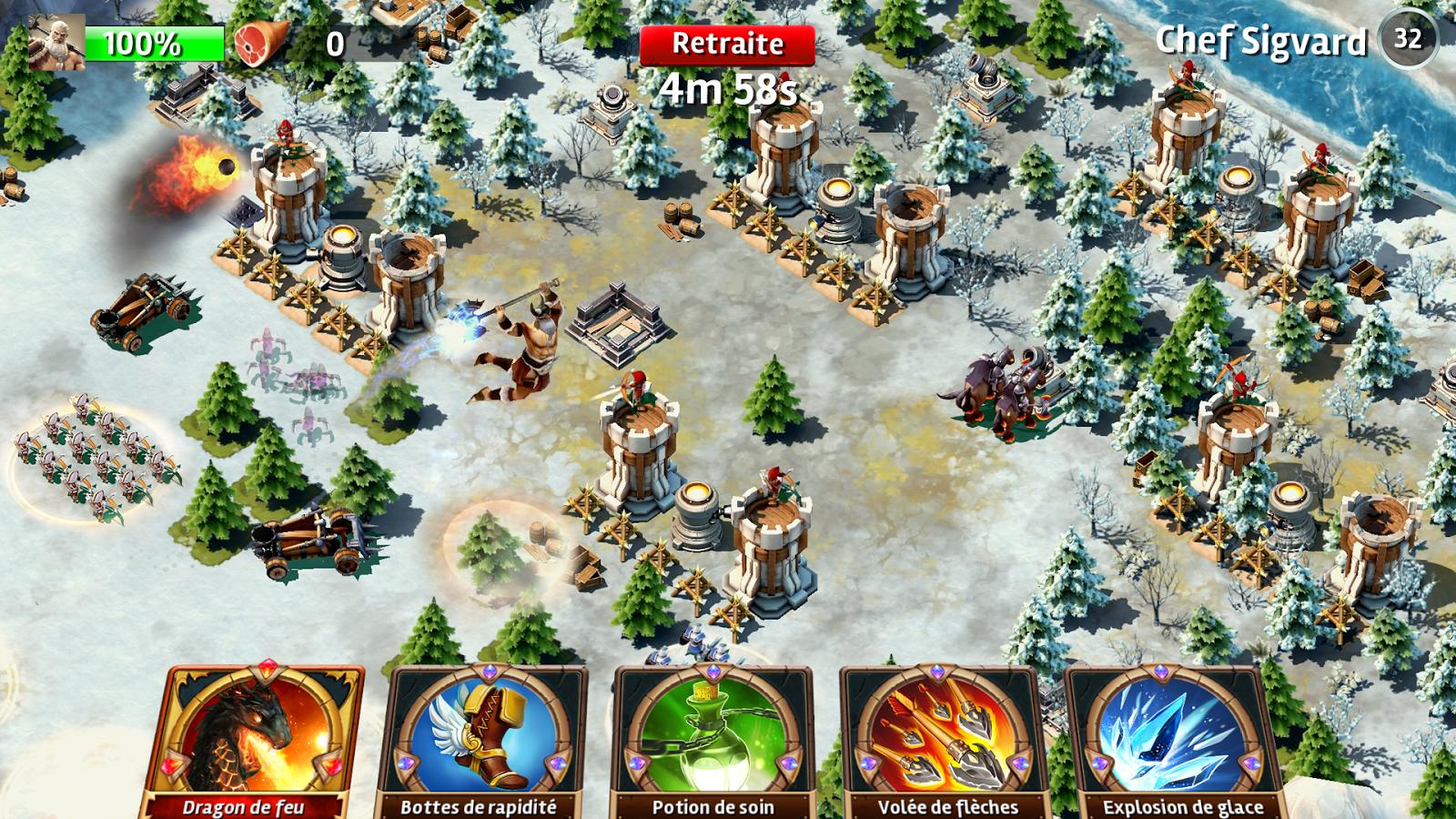 Clash Of Clans Offline Build Mode