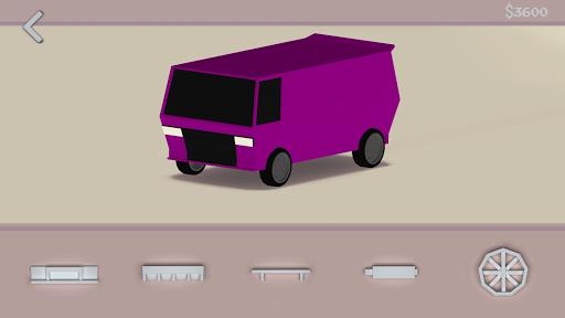 Toy Car Drifting Free