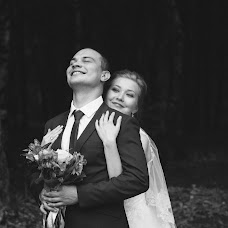 Wedding photographer Natalya Ostachenova (TashaO). Photo of 29.10.2015